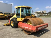 2008 Dynapac CA302D - Used Roll