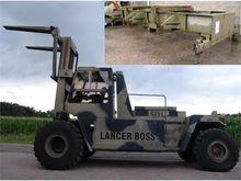 Used 1987 Lancer Bos