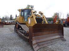 2008 Caterpillar D6T XL - Used