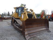 2008 Caterpillar D6T XL - Used