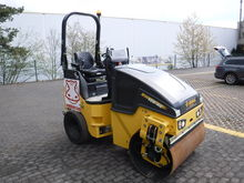 2014 Bomag BW120AC-5 - Used Rol