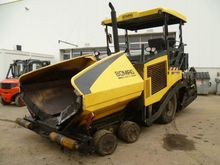 Used 2012 Bomag BF80