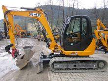 Used 2010 JCB 8085ZT