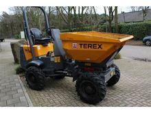 2014 Terex TA2seh - Used Dump T
