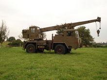 Used 1972 Faun LK150