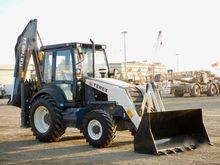Used 2016 Terex TLB7