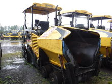 2010 Bomag BF300P S340 - Used A