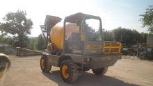 2000 Dieci L4700 - Used Concret