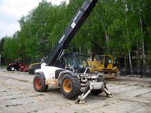 Used 2008 Bobcat T40