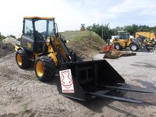 2014 JCB 406 - Used Loader