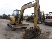 2007 Caterpillar 305C - Used Mi