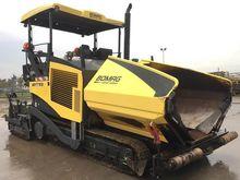 2013 Bomag BF800CS500 - Used As