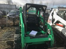 2011 Bobcat S175 - Used Loader