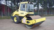 2008 Bomag BW177 D-4 - Used Rol