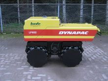 1998 Dynapac LP852