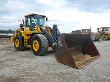 2012 Volvo L110G - Used Loader