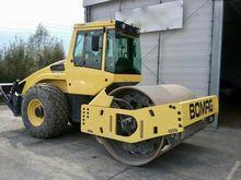 2013 Bomag BW213DH-4 BVCPB