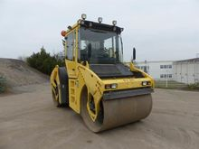 2013 Bomag BW161AD-4 - Used Rol