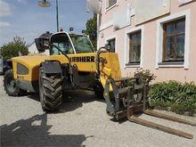 2014 Liebherr TL441 -10 - Used
