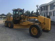 2008 Caterpillar 140M - Used Mo