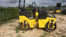 2013 Bomag BW120AD-5 - Used Rol