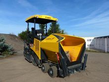2014 Bomag BF300PS340-2V - Used