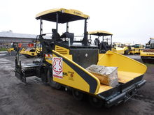 Used 2014 Bomag BF30