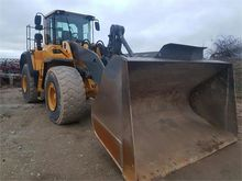 2011 Volvo L150G - Used Loader