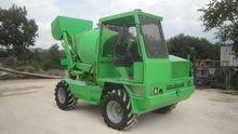 1992 Merlo DBM2500 XS - Used Co