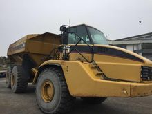 2004 Caterpillar 740 - Used Dum