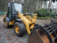 2011 Caterpillar 906 H - Used L