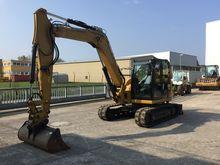 2015 Caterpillar 308E2 CR - Use