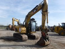 2007 Caterpillar 311CU - Used M