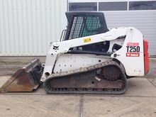Used 2010 Bobcat T25