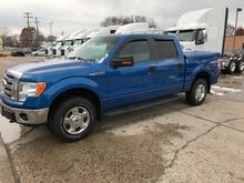 Used 2013 FORD F150