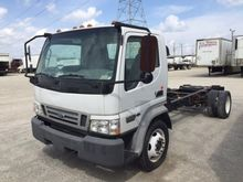 Used 2006 FORD Cab F