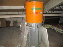 Dust SCHUKO Vacomat 140 5513-43