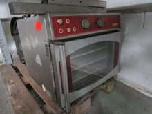 Convection oven ELOMA Backmaste