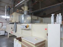 Pass drying plant VENJAKOB abou