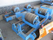 Motor Vessel Turning Unit ISAM
