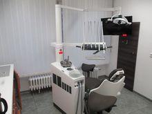 Dental chair unit XO 4 5590-32