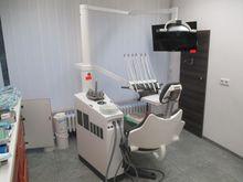 Dental chair unit XO 4 5590-43