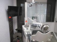 Dental chair unit XO 4 5590-59