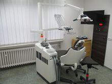Dental chair unit XO 4 5590-106