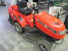 Ride-on lawn mower 5573-92