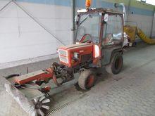 Tractor HAKO Hakotrac 1800 D 56