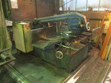 Bandsaw Manufacturer: JAESPA 56