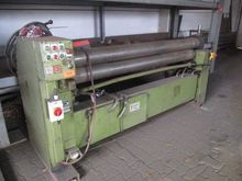 Used 3-roll bending