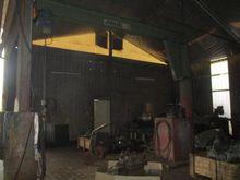 Pillar crane ABUS 5632-528