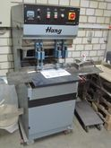 Paper drilling machine HANG 107